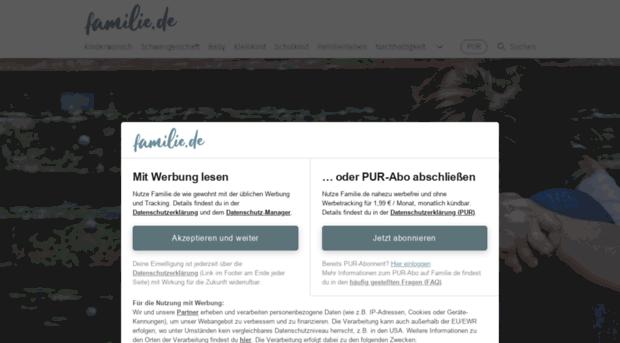 forum.familie.de