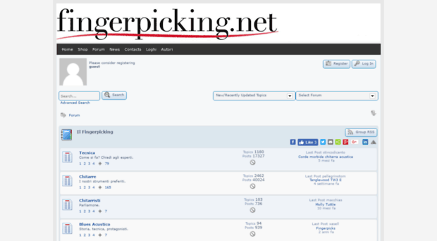 forum.fingerpicking.net