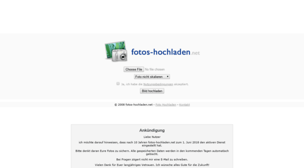 fotos-hochladen.net