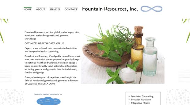 fountainresourcesinc.com