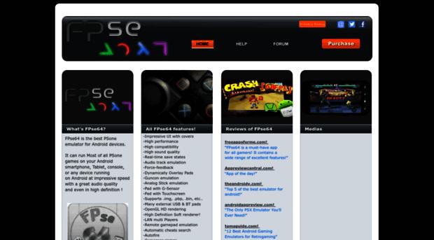 fpsece.net