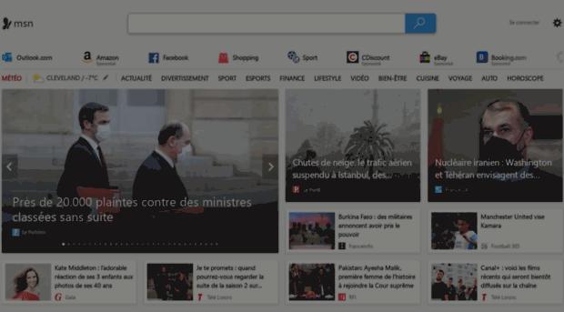 MSN : définition, news et bonnes pratiques