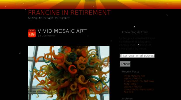 francineinretirement.wordpress.com
