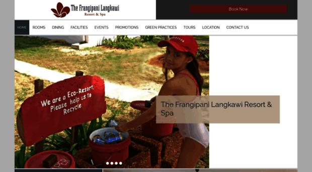 frangipanilangkawi.com
