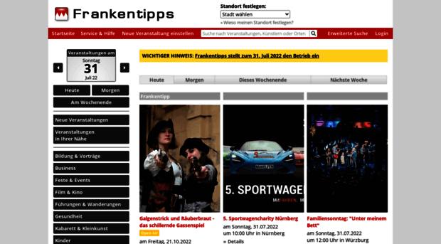 frankentipps.de