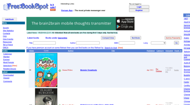 freebookspot download e books for free