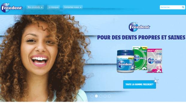 freedent.fr
