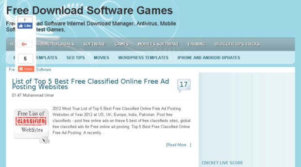 Free Mobile Software Download Sites List Apalonest Over Blog Com