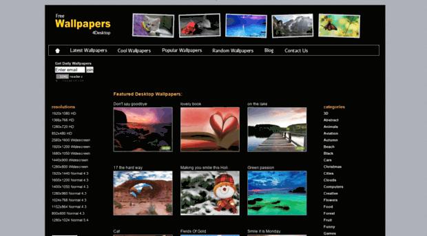 freewallpapers4desktop.com