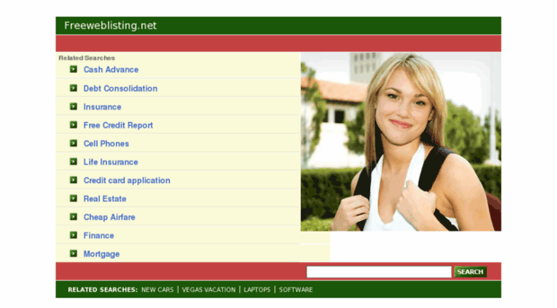 freeweblisting.net