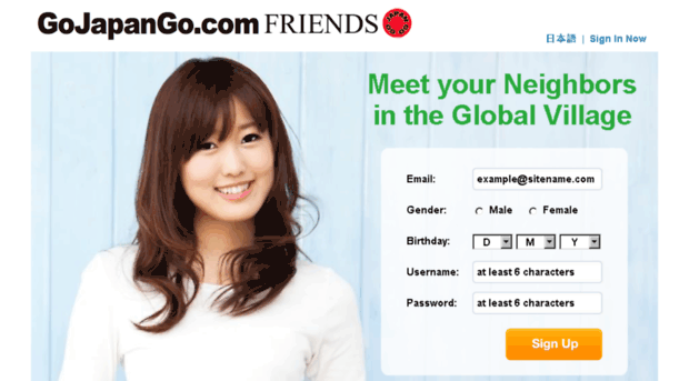 japanese dating site english The best online dating sites in japan are not as big in size as the best online dating sites in other parts of asia such as the philippines and thailandonline dating in japan still has a bit of a social stigma attached to it.