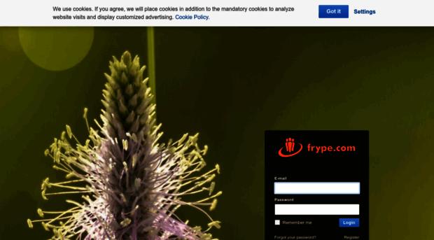 frype.com