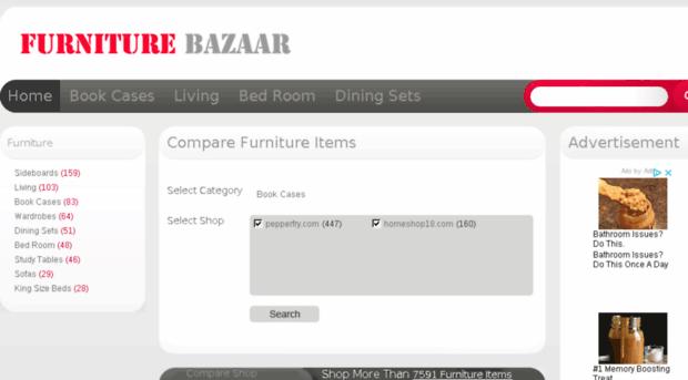 Furniture Bazaar Co In Compare Prices