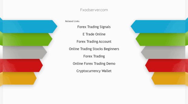 fxadserver.com