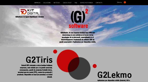 g2soft.com