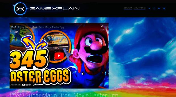 gamexplain.com