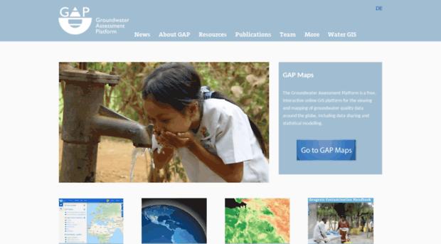 gapmaps.org