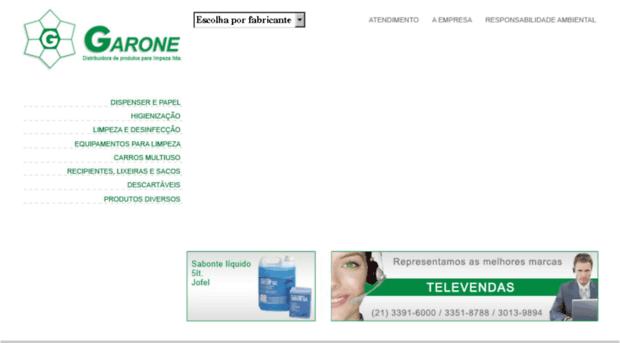 garonerio.com.br