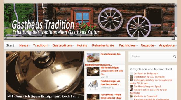 gasthaus-tradition.de