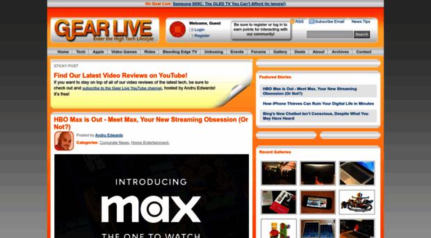 gearlive.com