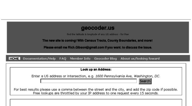 geocoder.us