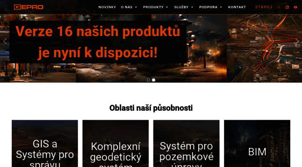 gepro.cz