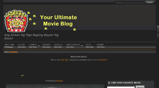 get my popcorn free online movies