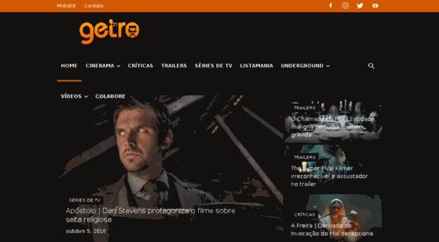 getro.com.br
