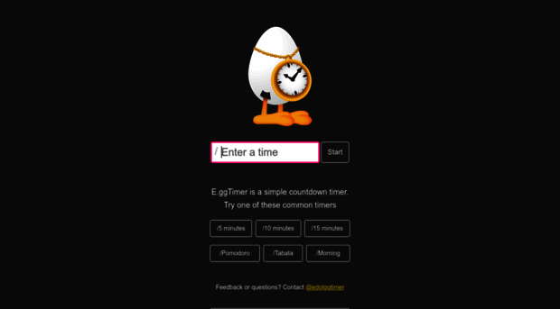 ggtimer.com