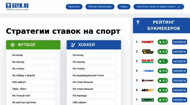 ggym.ru
