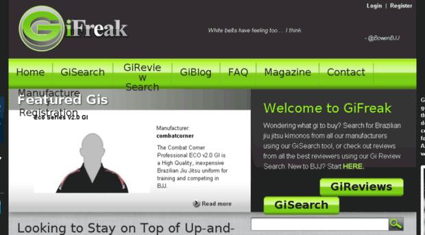 gifreak.com