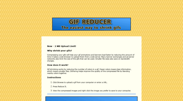 Gif Reducer 6