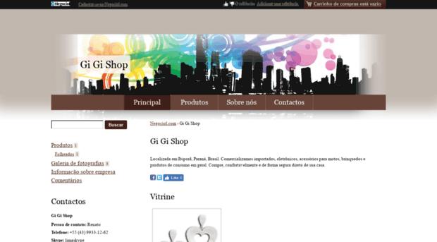 gigishop.negociol.com