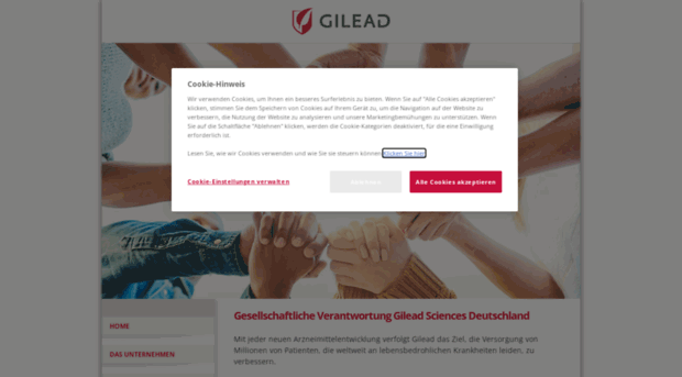 gilead sciences the global access program Download citation | gilead sciences inc | gilead sciences, the us leader in hiv/aids medicines, with global sales of $54 billion in 2009, had undertaken several innovative actions to make its anti-viral products available to over 100 low- and middle-income countries.