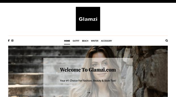 glamzi.com