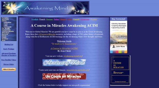 global-miracles.net