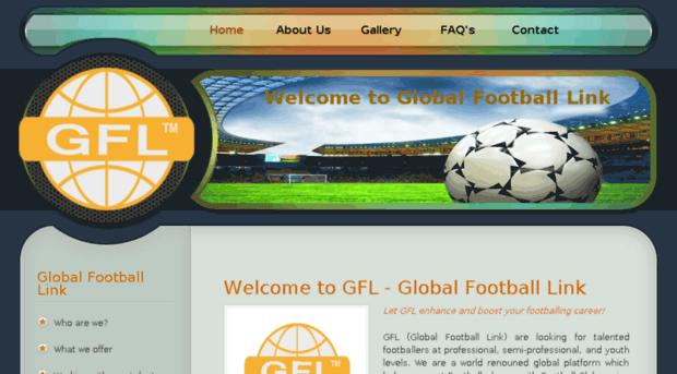 globalfootlink.co.uk