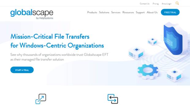 globalscape.com