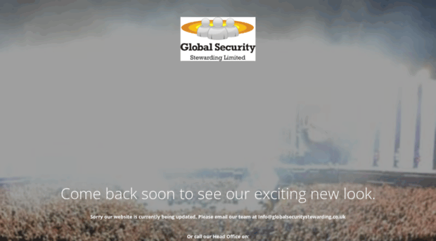 globalsecuritystewarding.co.uk