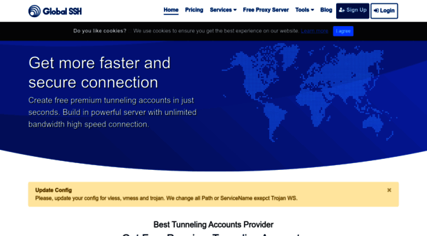 globalssh.net