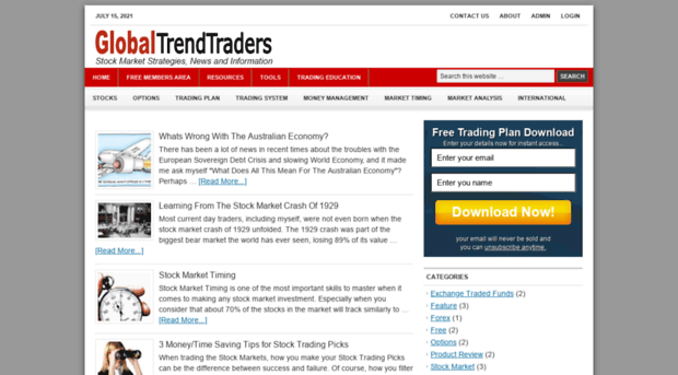 globaltrendtraders.com