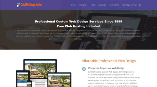 globalwebdesignservices.com