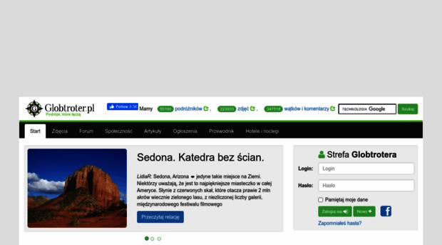 globtroter.pl