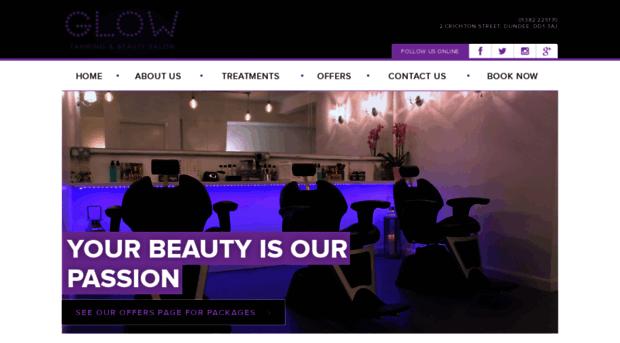 glowsalon.co.uk