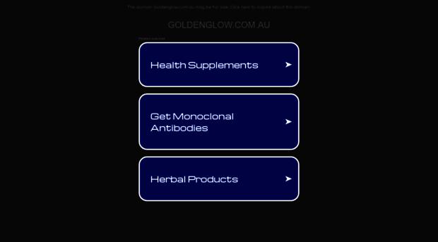 goldenglow.com.au