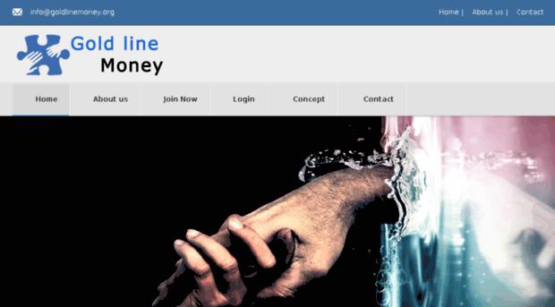 goldlinemoney.org