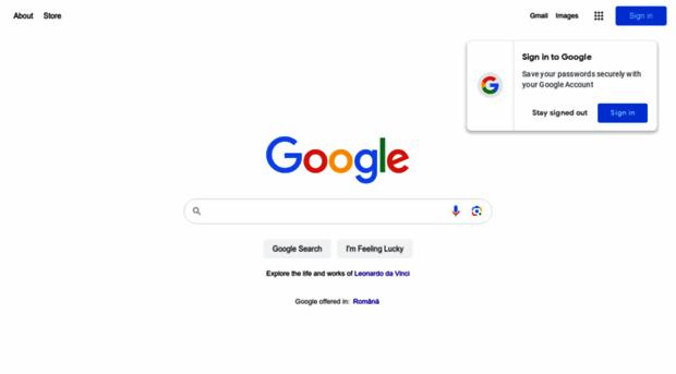 google.ro