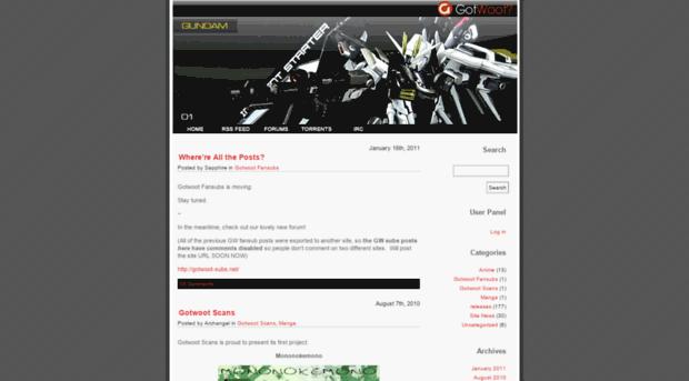gotwoot.com