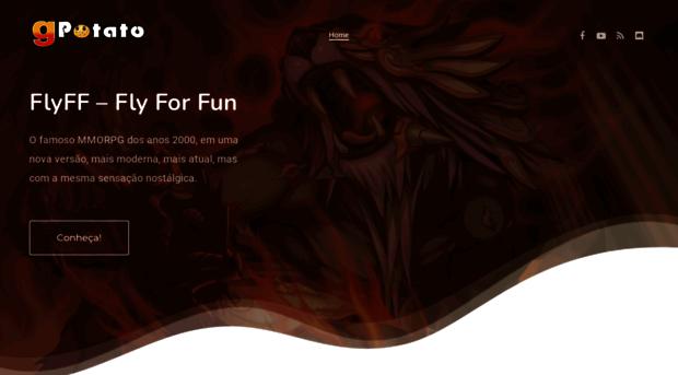 gpotato.com.br