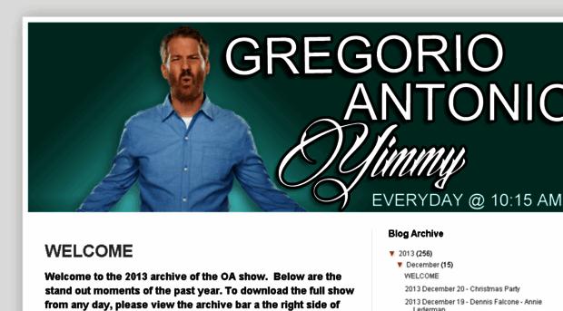 gregorioantonioyimmy.blogspot.com